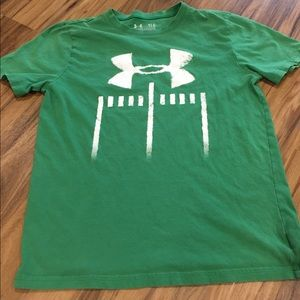 Under Armour YL